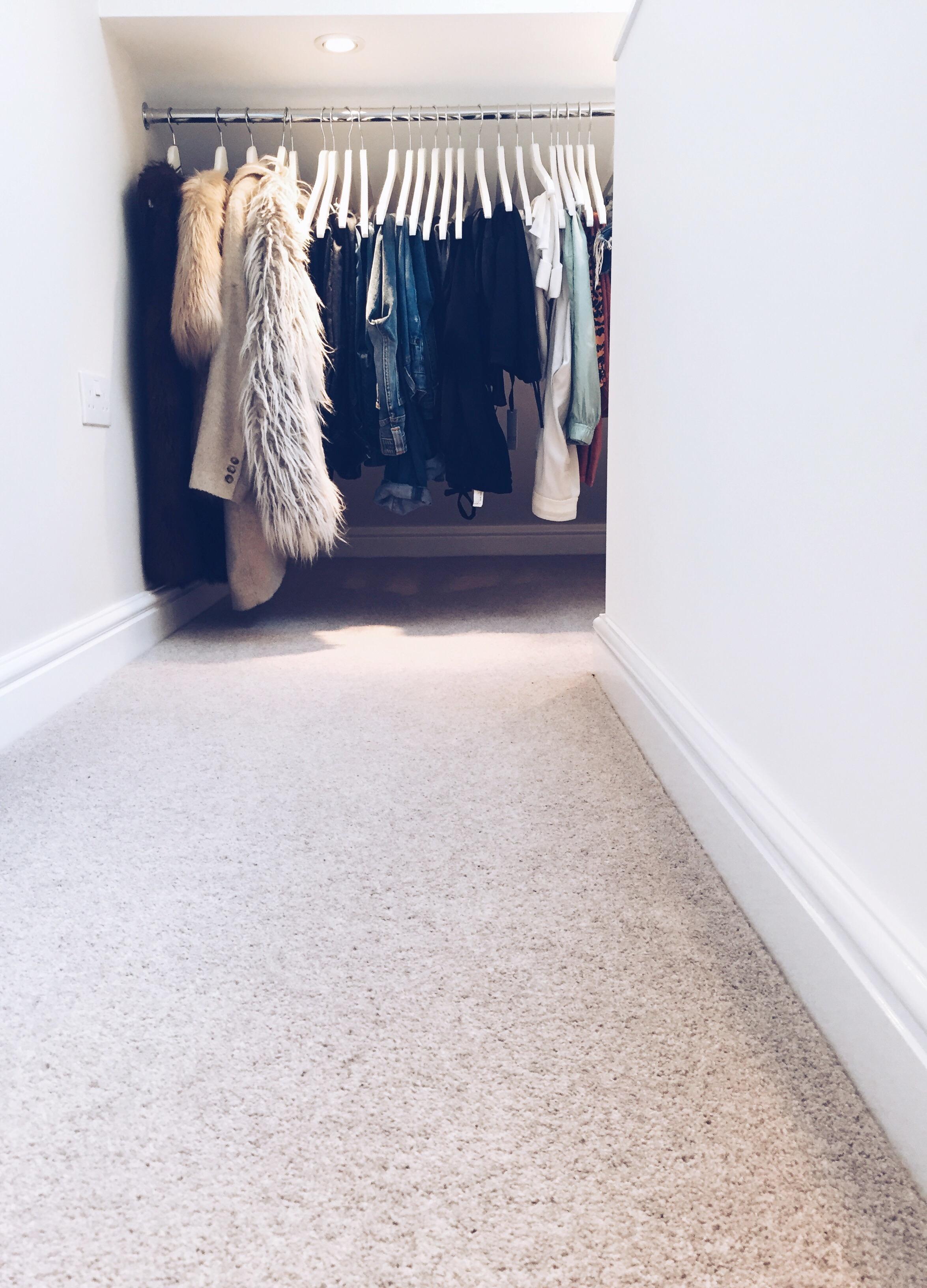 ikea white wooden hangers